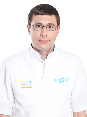 Ачкан Александр Александрович