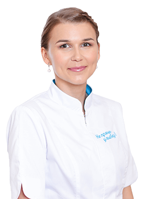 Тимофеева Анна Владимировна