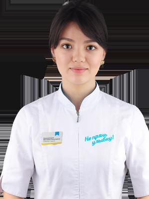 Немержицкая Виктория Николаевна